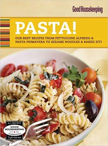 Good Housekeeping Pasta Recipes