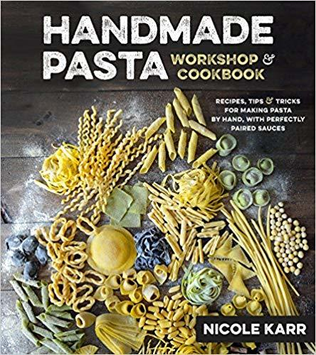 Handmade Pasta Recipes