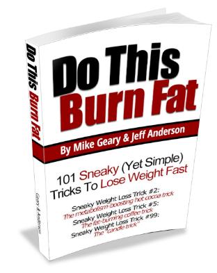 Do This Burn Fat