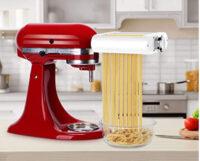 Antree Pasta Maker for KitchenAid