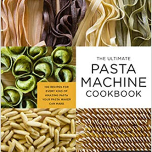 Pasta Machine Recipes
