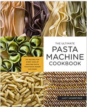 Pasta Machine Recipes